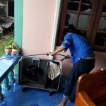 ล้างแอร์ ล้างคอมเพรซเซอร์ ชัยภูมิ - บ้านรักษ์แอร์ ชัยภูมิ