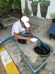 รับล้างท่อระบายน้ำ สมุทรปราการ - ลอกท่อโรงงาน ล้างบ่อบำบัดน้ำเสีย สิทธิพรสูบส้วมสมุทรปราการ