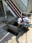 ล้างท่อระบายน้ำ ฉะเชิงเทรา - ลอกท่อโรงงาน ล้างบ่อบำบัดน้ำเสีย สิทธิพรสูบส้วมสมุทรปราการ