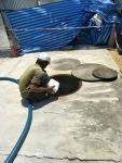 ล้างท่อระบายน้ำ ชลบุรี - ลอกท่อโรงงาน ล้างบ่อบำบัดน้ำเสีย สิทธิพรสูบส้วมสมุทรปราการ