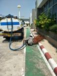รับตรวจเช็คระบบท่อและถังแซท สมุทรปราการ - ลอกท่อโรงงาน ล้างบ่อบำบัดน้ำเสีย สิทธิพรสูบส้วมสมุทรปราการ