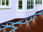 ระบบฉีดพ่นน้ำยาเคมีกำจัดปลวก - บริษัท กรีนพลัส เพส์ท คอนโทรล จำกัด