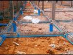 ระบบวางท่อกำจัดปลวก  - บริษัท กรีนพลัส เพส์ท คอนโทรล จำกัด