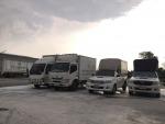 รถบรรทุก4ล้อ6ล้อ ชลบุรี - บริษัท ธณกรแสงเจริญ จำกัด