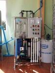 เครื่องกรองน้ำดื่ม ตราด - ตะวันออกฟิลเตอร์ เครื่องกรองน้ำ ตราด