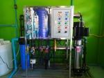 โรงผลิตน้ำดื่มบรรจุขวดTFM ตราด - ตะวันออกฟิลเตอร์ เครื่องกรองน้ำ ตราด
