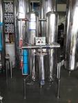 ระบบกรองน้ำอุตสาหกรรม ตราด - ตะวันออกฟิลเตอร์ เครื่องกรองน้ำ ตราด