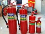 ถังดับเพลิง บ้านโป่งราชบุรี - ถังดับเพลิง บ้านโป่งเคมีไฟร์ราชบุรี