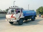 รับจ้างส่งน้ำประปา 24 ชั่วโมง - บริการรถส่งน้ำประปา - เพ็ญศรี