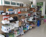 ร้านกล้องวงจรปิด นครสวรรค์ - Withaya Engineering