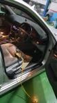 ซ่อมช่วงล่าง Benz สงขลา - อู่เอ๋ เบนซ์ บีเอ็ม เซอร์วิส