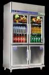 ตู้ฟรีสสำหรับแช่ของสด - บริษัท โกลด์แอร์โรว์ โปรดักส์ จำกัด