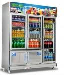 ตู้แช่เย็นโกลด์แอร์โรว์ - บริษัท โกลด์แอร์โรว์ โปรดักส์ จำกัด