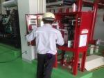 ชุดควบคุมไฟร์ปั๊ม - ระบบวิศวกรรมโรงงาน เจเอสเจ เอ็นจิเนียริ่ง