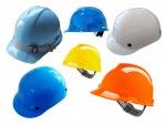 หมวกเซฟตี้โรงงาน  - เอ็นพีพี โปรดักชั่น ซัพพลาย - อุปกรณ์เซฟตี้ เติมน้ำยาดับเพลิง ระยอง