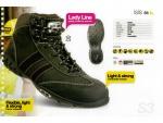 รองเท้าผ้าใบเซฟตี้ - เอ็นพีพี โปรดักชั่น ซัพพลาย - อุปกรณ์เซฟตี้ เติมน้ำยาดับเพลิง ระยอง