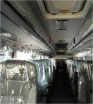 รับทำม่านรถบัส ราชบุรี - ร้าน ชะอ้อน ผ้าม่าน