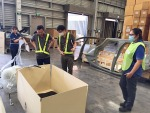 การแพ็คสินค้าส่งออก - รับผลิตกล่องกระดาษ กล่องไปรษณีย์ ราคาถูก ระยอง - เอ็นพีพี แพคเกจจิ้ง