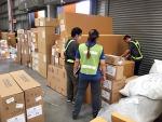 รับแพ็คสินค้า ส่งออกต่างประเทศ - Npp Production Supply Co Ltd