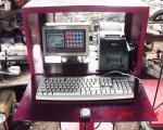 เครื่องชั่งดิจิตอล พร้อมเครื่องพิมพ์ - ง่วน เฮง หลี เครื่องชั่งรถยนต์