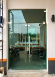 กระจกใสเขียว ชัยภูมิ - Jira Aluminum Mirror