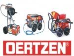 เครื่องฉีดน้ำอุตสาหกรรมแรงดันสูง OERTZEN - ห้างหุ้นส่วนจำกัด โคราชสงวนการช่าง
