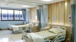 ผ้านม่านห้องผูป่วย - ร้านออกแบบ สั่งทำ พร้อมช่างติดตั้งผ้าม่าน วงเวียนใหญ่ อู๋ผ้าม่าน