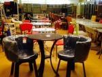 โต๊ะนั่งเล่น นครราชสีมา - Ekkaluk Furniture LP