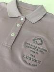 ปักเสื้อโปโล ภูเก็ต - ปักผ้าภูเก็ต ด้ายใจ งานปัก