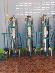 เครื่องกรองโรงงานผลิตน้ำดื่ม - ฟาติล เครื่องกรองน้ำ ระยอง