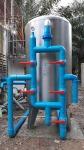 ถังกรองน้ำถังสแตนเลส - ฟาติล เครื่องกรองน้ำ ระยอง