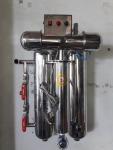 เครื่องกรองน้ำบ้าน - ฟาติล เครื่องกรองน้ำ