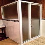 กระจกนิรภัยห้องน้ำ - ร้านวรพัฒน์การช่าง