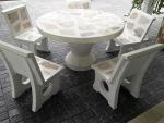 โต๊ะหินขัด นนทบุรี - ร้านสวนโต๊ะหินอ่อน นนทบุรี