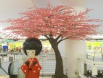 ต้นซากุระปลอม - Design and Install Artificial Tree for Garden and Event - Thanaphon Artificial Tree