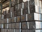 ร้านขายเหล็กกัลวาไนซ์ - Buddhabucha Iron Shop New Tr Steel