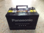 จำหน่ายแบเตอรี่ Panasonic - ขอนแก่นอีเล็คทริค ไดนาโม แบตเตอรี่