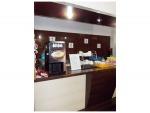 ร้านกาแฟ ภายในร้าน  - บริษัท นิวง่วนแสงไทย 2003 จำกัด