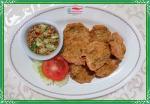 ทอดมันปลากราย แม่ลาปลาเผา สิงห์บุรี - Maela Plapao Part., Ltd.