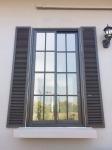 ติดตั้งหน้าต่างอลูมิเนียม บานสไลด์ สุราษฎร์ธานี - Por Taksin Aluminum Part., Ltd.