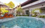 Orchidacea Resort-สระน้ำ - ออร์คิดเดเซีย รีสอร์ท