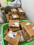 One more logistics ร้านส่งพัสดุ เริ่มต้น 25 บาท3 - One more logistics