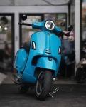Phuket MOTO cafe-รถvespa - Phuket Moto Cafe