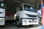 FUSO Truck Saraburi05 - ห้างหุ้นส่วนจำกัด อ.ยนต์ทรัคเซลล์