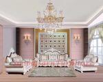 ชุดโซฟาหลุยส์ 6 ที่นั่ง - Siripaisalrungrueng Furniture