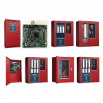ตู้ควบคุมระบบแจ้งเพลิงไหม้ FCP
