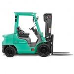 รถโฟล์คลิฟท์ Mitsubishi Forklift Trucks