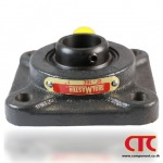SEALMASTER FLANGE BEARING SF-16C