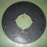 Rubber Diaphragm for off shore products