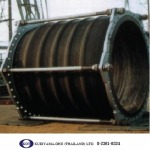 Dredging Expansion Joint